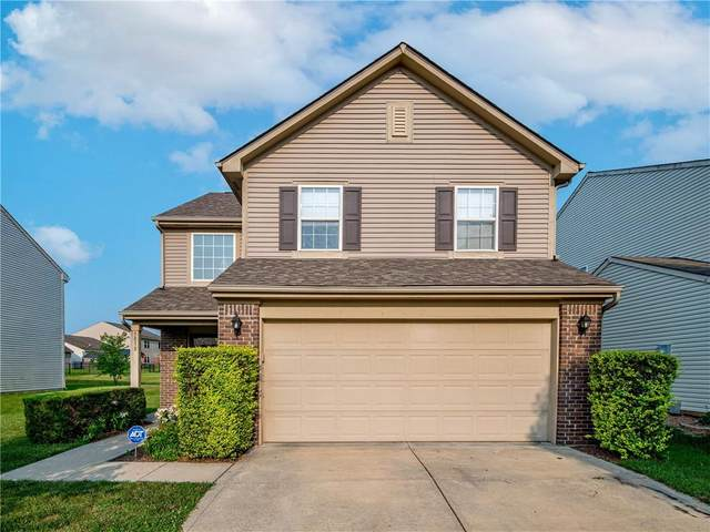 5818 Twin River Lane, Indianapolis, IN 46239 (MLS #21801273) :: AR/haus Group Realty