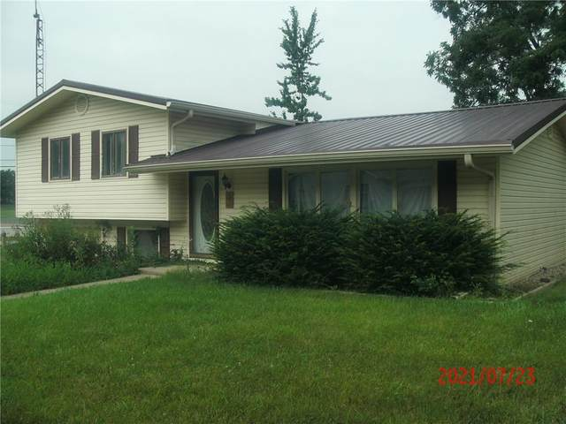 103 N 5th Street, Summitville, IN 46070 (MLS #21801274) :: The Indy Property Source