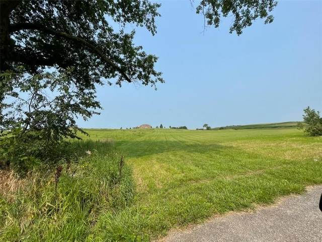 5000 Block Cr 1000 N, Seymour, IN 47274 (MLS #21801308) :: The Indy Property Source