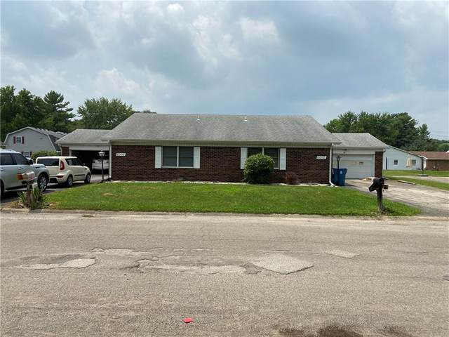 2010 Country Jct, Indianapolis, IN 46214 (MLS #21801351) :: Mike Price Realty Team - RE/MAX Centerstone