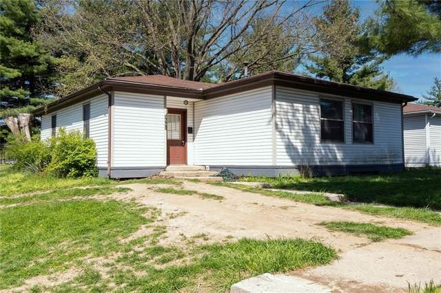 3501 White Cedar Court, Indianapolis, IN 46222 (MLS #21801371) :: Mike Price Realty Team - RE/MAX Centerstone