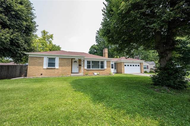 2430 E 58th Street, Indianapolis, IN 46220 (MLS #21801407) :: Pennington Realty Team