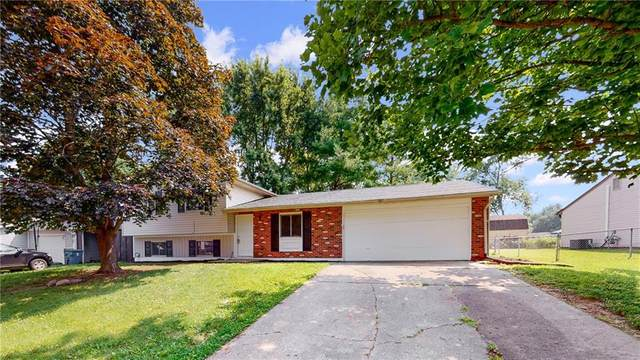 5701 Milhouse Road, Indianapolis, IN 46221 (MLS #21801410) :: Mike Price Realty Team - RE/MAX Centerstone