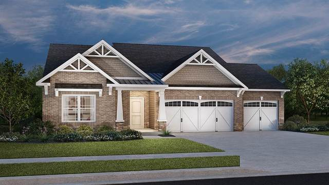 6920 Greeson Lane, Plainfield, IN 46168 (MLS #21801420) :: The Indy Property Source