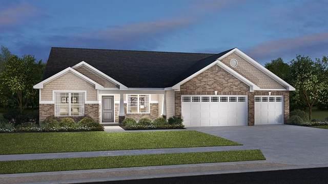 6948 Greeson Lane, Plainfield, IN 46168 (MLS #21801426) :: Heard Real Estate Team | eXp Realty, LLC