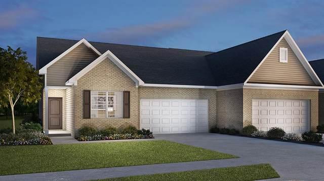 256 Mcrae Way, Greenwood, IN 46143 (MLS #21801431) :: Heard Real Estate Team | eXp Realty, LLC