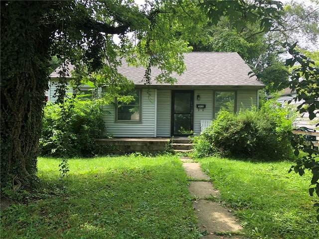 2038 N Colorado Avenue, Indianapolis, IN 46218 (MLS #21801441) :: Mike Price Realty Team - RE/MAX Centerstone