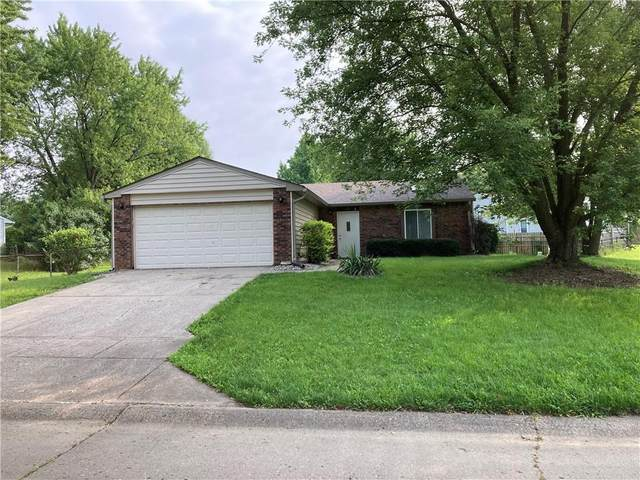 7845 Wedgefield Drive, Indianapolis, IN 46217 (MLS #21801466) :: Ferris Property Group