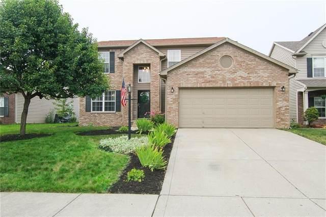 8011 Alamosa Lane, Indianapolis, IN 46236 (MLS #21801520) :: Heard Real Estate Team | eXp Realty, LLC