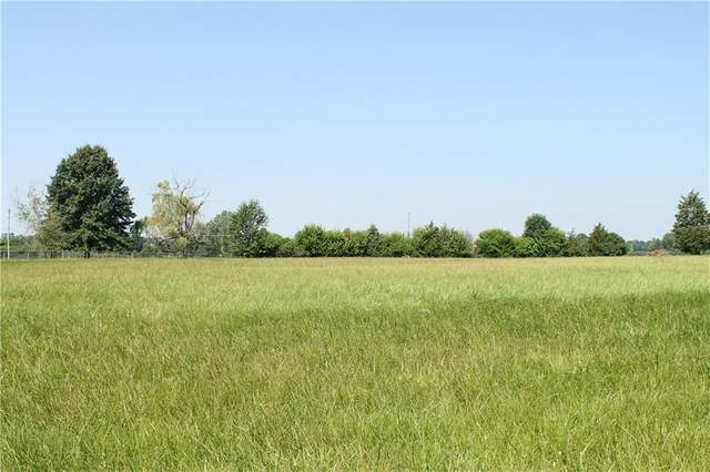 3188 Bridlewood Trail, Danville, IN 46122 (MLS #21801611) :: JM Realty Associates, Inc.