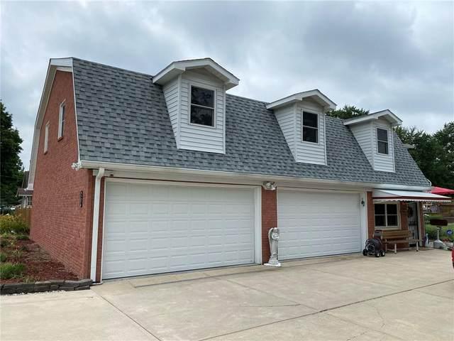 4918 Hardegan Street, Indianapolis, IN 46227 (MLS #21801612) :: Ferris Property Group