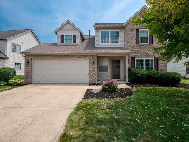 10757 Emery Way, Fishers, IN 46037 (MLS #21801649) :: RE/MAX Legacy