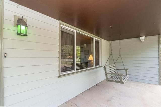 911 N Nursery Road, Anderson, IN 46011 (MLS #21801669) :: AR/haus Group Realty