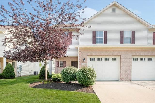 10358 Bronze Drive, Noblesville, IN 46060 (MLS #21801760) :: The Indy Property Source
