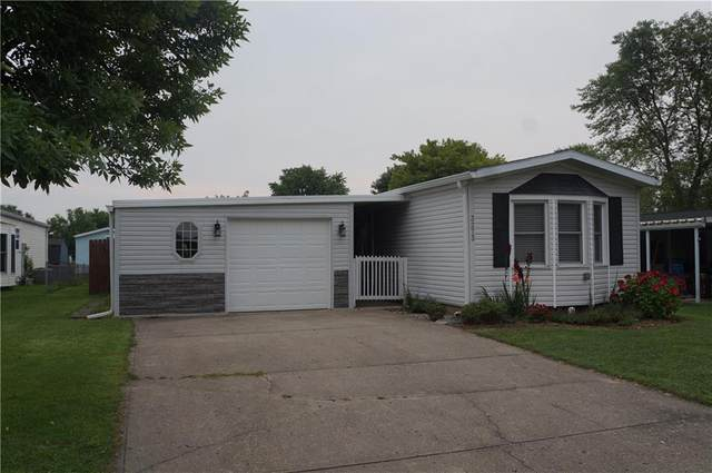 3273 Westpointe Drive, Franklin, IN 46131 (MLS #21801863) :: Mike Price Realty Team - RE/MAX Centerstone