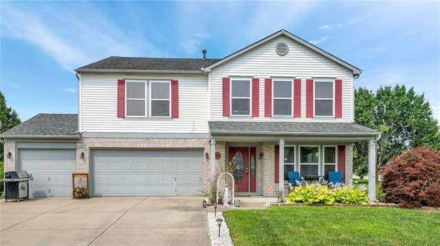 5630 Apple Branch Way, Indianapolis, IN 46237 (MLS #21801958) :: AR/haus Group Realty