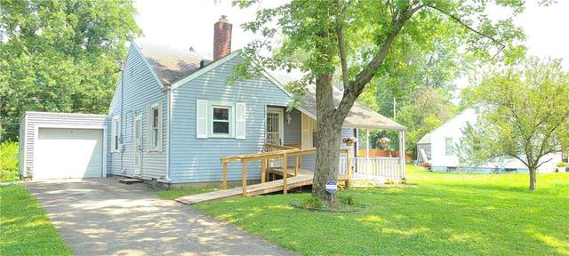 Anderson, IN 46011 :: Mike Price Realty Team - RE/MAX Centerstone