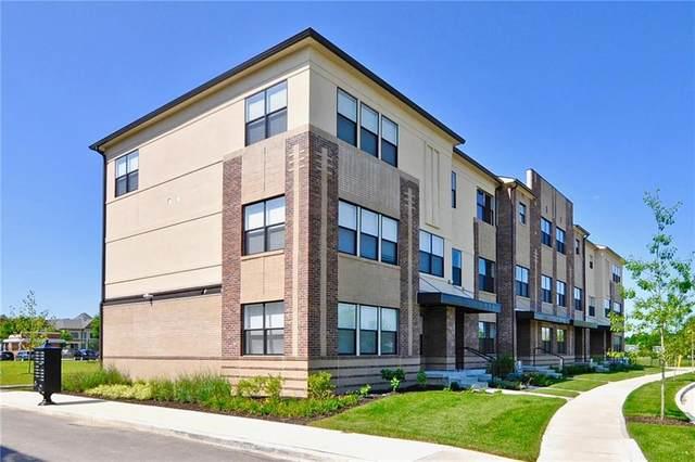2581 Harleston Street, Carmel, IN 46032 (MLS #21802035) :: AR/haus Group Realty