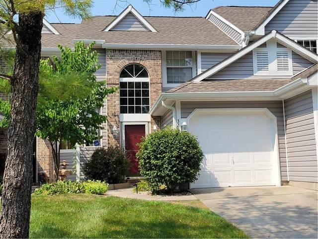 3266 Oceanline East Drive, Indianapolis, IN 46214 (MLS #21802112) :: Mike Price Realty Team - RE/MAX Centerstone
