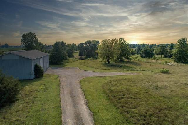 25652 Devaney Road, Arcadia, IN 46030 (MLS #21802129) :: The Indy Property Source