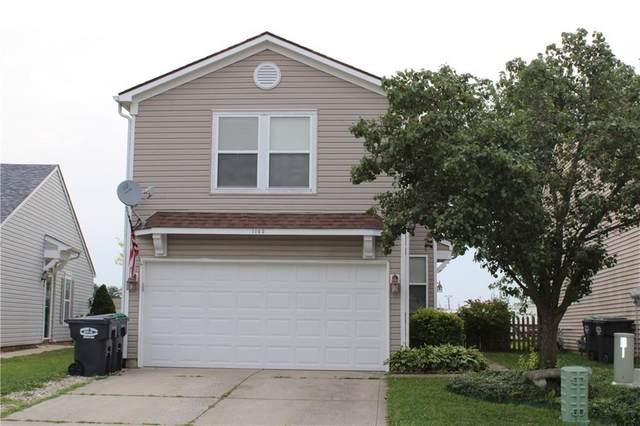 1165 Kenwood Drive, Greenwood, IN 46143 (MLS #21802144) :: RE/MAX Legacy