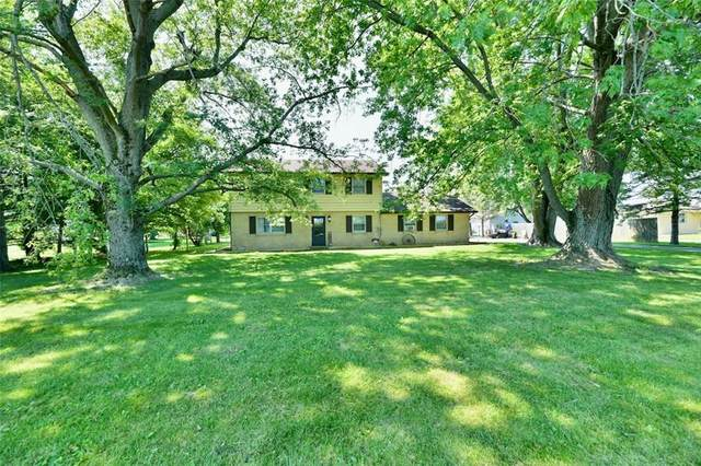 7897 W 200 S, Lapel, IN 46051 (MLS #21802188) :: The Indy Property Source