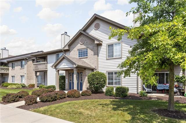 241 Legends Creek Place #208, Indianapolis, IN 46229 (MLS #21802288) :: RE/MAX Legacy