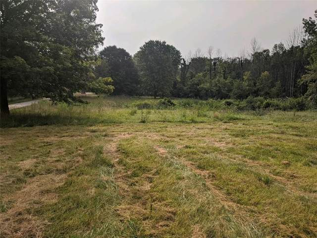 00 Quincy Road, Quincy, IN 47456 (MLS #21802314) :: The Indy Property Source
