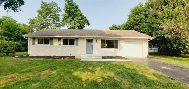 10620 Vali Drive, Indianapolis, IN 46280 (MLS #21802341) :: Mike Price Realty Team - RE/MAX Centerstone