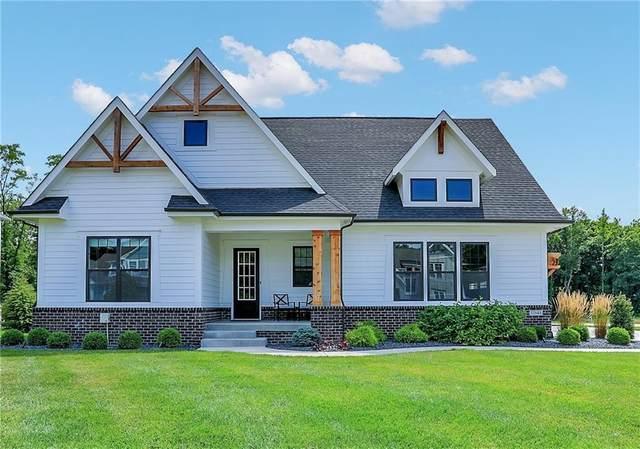 11645 Walton Cres, Zionsville, IN 46077 (MLS #21802359) :: Ferris Property Group