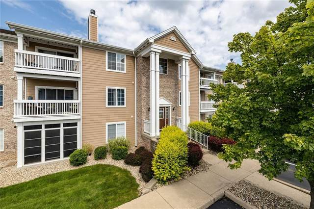6526 Jade Stream Court #309, Indianapolis, IN 46237 (MLS #21802375) :: Mike Price Realty Team - RE/MAX Centerstone