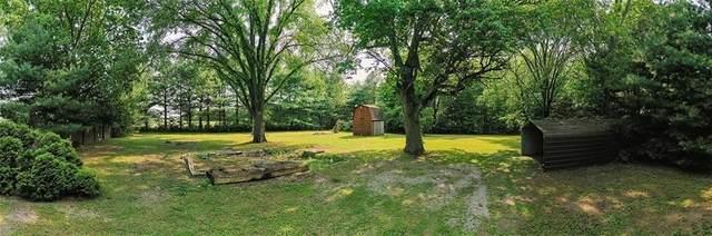 2629 S Sugar Creek Road, Franklin, IN 46131 (MLS #21802376) :: The ORR Home Selling Team