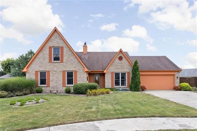 7 Redwood Court, Brownsburg, IN 46112 (MLS #21802391) :: Heard Real Estate Team   eXp Realty, LLC
