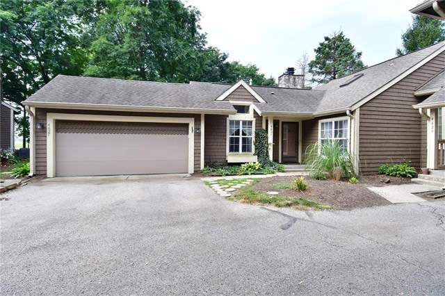 4627 Stansbury Court, Indianapolis, IN 46254 (MLS #21802403) :: JM Realty Associates, Inc.