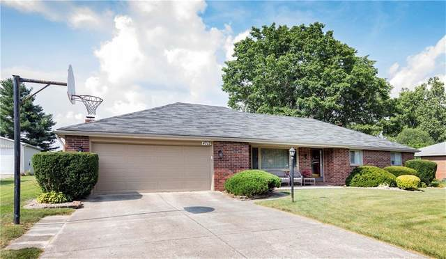 4712 Kenn Drive, Muncie, IN 47302 (MLS #21802406) :: The Indy Property Source