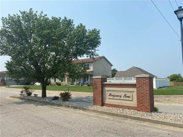 3185 Myrtle Drive, Lapel, IN 46051 (MLS #21802534) :: RE/MAX Legacy