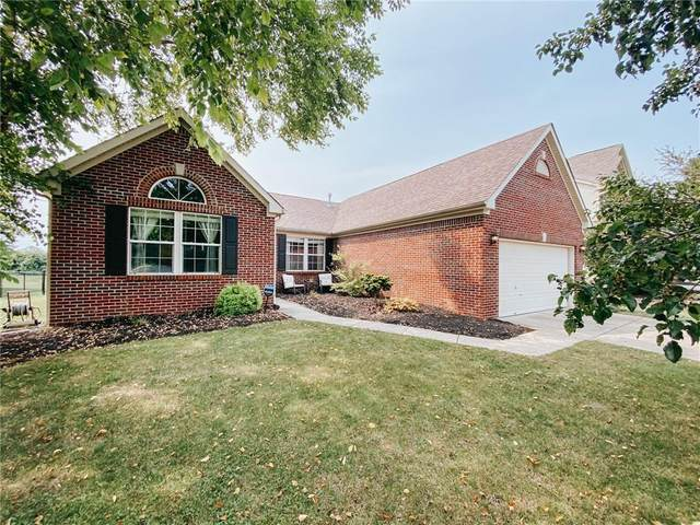 302 Pennswood Road, Greenwood, IN 46142 (MLS #21802611) :: Mike Price Realty Team - RE/MAX Centerstone