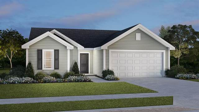 2919 Pointe Harbour Drive, Indianapolis, IN 46229 (MLS #21802754) :: Pennington Realty Team