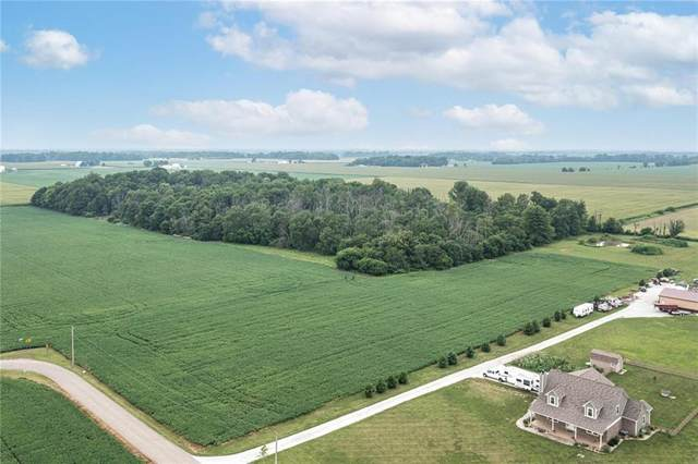 0 S 800 W, Anderson, IN 46011 (MLS #21802763) :: Mike Price Realty Team - RE/MAX Centerstone