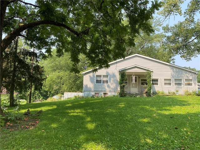 13346 N Miller Drive, Camby, IN 46113 (MLS #21802800) :: Pennington Realty Team