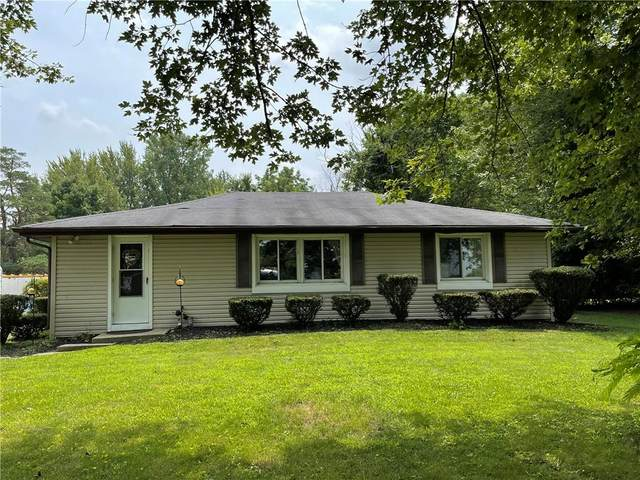 363 W 375N, Anderson, IN 46011 (MLS #21802803) :: Mike Price Realty Team - RE/MAX Centerstone
