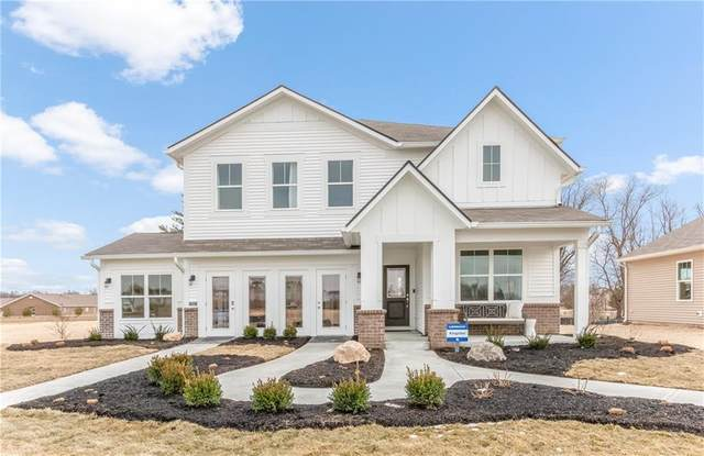 1425 Buckland Court, Avon, IN 46123 (MLS #21802842) :: AR/haus Group Realty