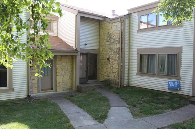 3010 Horse Hill West Drive, Indianapolis, IN 46214 (MLS #21802942) :: JM Realty Associates, Inc.