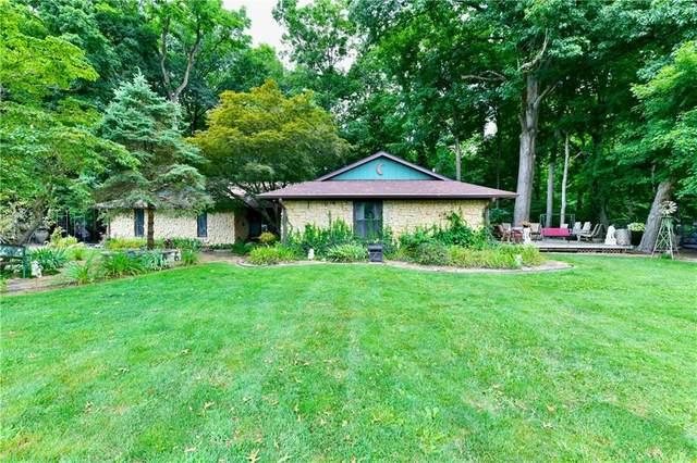 7992 Black Oak Drive, Plainfield, IN 46168 (MLS #21803046) :: The Indy Property Source