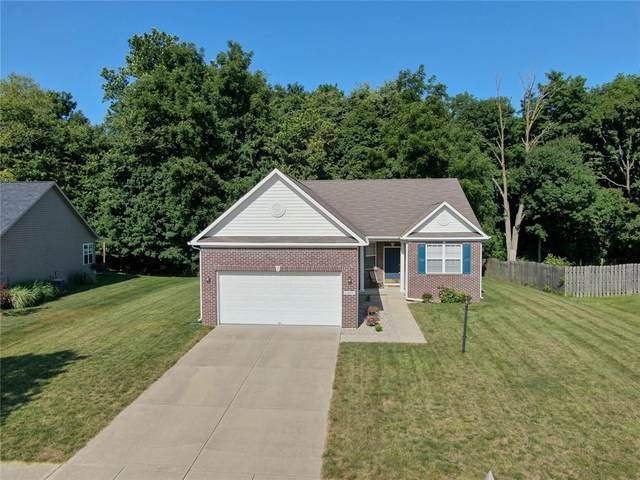 19235 Outer Bank Road, Noblesville, IN 46062 (MLS #21803076) :: Mike Price Realty Team - RE/MAX Centerstone