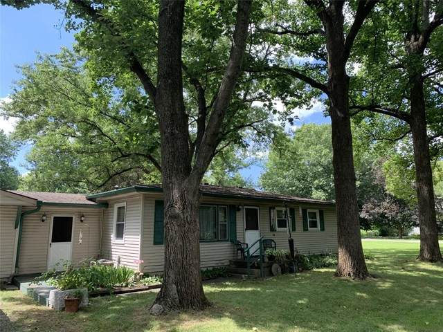 5238 Ruelling Drive, Indianapolis, IN 46254 (MLS #21803105) :: Pennington Realty Team