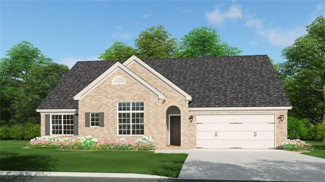 740 E Epler Avenue, Indianapolis, IN 46227 (MLS #21803115) :: The Indy Property Source