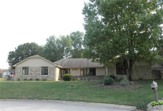 7965 Timberwood Court, Plainfield, IN 46168 (MLS #21803139) :: The Indy Property Source