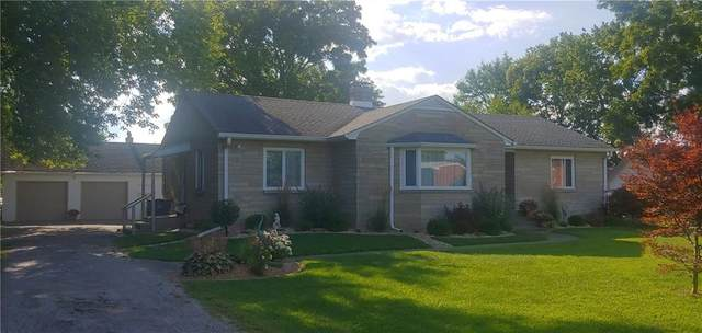 3070 S Pennsylvania Street, Indianapolis, IN 46227 (MLS #21803262) :: Mike Price Realty Team - RE/MAX Centerstone