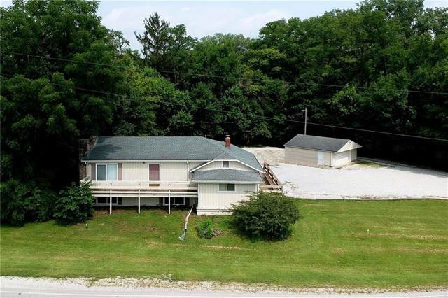 103 S County Road 625 E, Avon, IN 46123 (MLS #21803282) :: The Indy Property Source